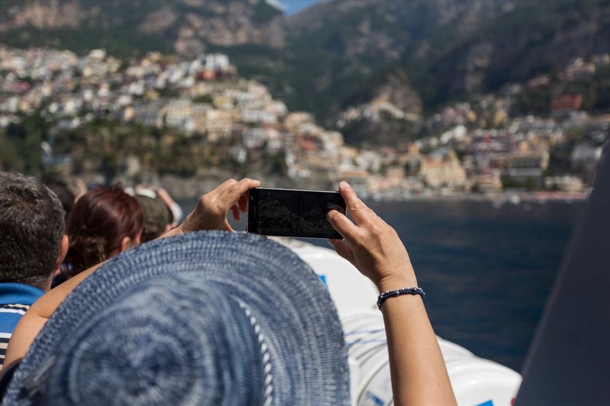 Positano Notizie - Secondo ENIT Campania attrae poco i ...